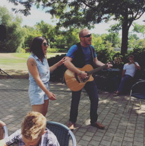 Live Music at The Mill