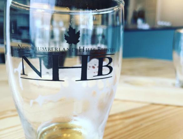 NHB Glass