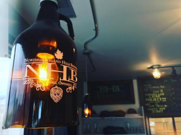 NHB Lantern